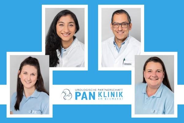 Die urologischen Gemeinschaftspraxis Dr. Nazari/Heufelder ist Ihr erfahrener Ansprechpartner in Hürth-Hermülheim